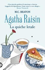 Agatha Raisin. La quiche letale