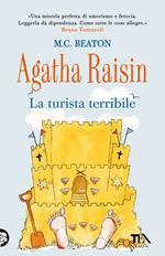 La turista terribile. Agatha Raisin