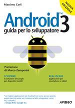 Android 3. Guida per lo sviluppatore
