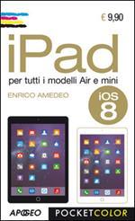 IPad. Per i modelli Air e Mini