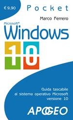 Windows 10. Nuova edizione aggiornata alla versione Creators Update