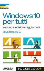 Windows 10 per tutti