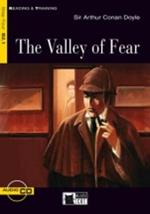 Reading & Training: The Valley of Fear + audio CD