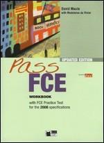 Pass Fce: Workbook with Fce Practice Test + CD