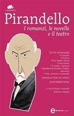 I romanzi, le novelle e il teatro