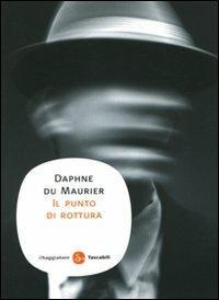 Il punto di rottura - Daphne Du Maurier - copertina
