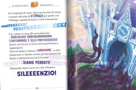 Il grande segreto nel Regno della Fantasia. Ediz. a colori - Geronimo Stilton - 3