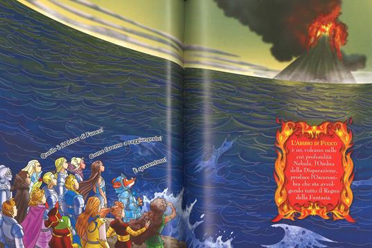 Il grande segreto nel Regno della Fantasia. Ediz. a colori - Geronimo Stilton - 4