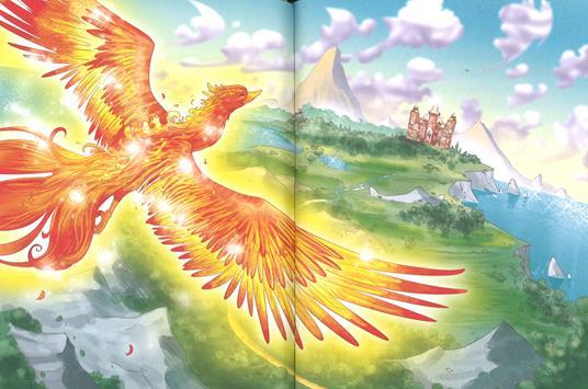 Le guardiane dei sogni. Ediz. a colori - Tea Stilton - 5
