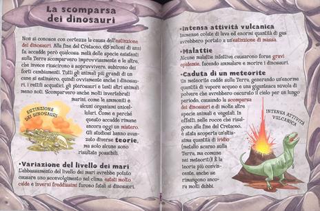 Missione dinosauri. Viaggio nel tempo 11. Ediz. a colori - Geronimo Stilton - 5