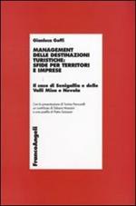 Management delle destinazioni turistiche: sfide per territori e imprese. Il caso di Senigallia e delle Valli Misa e Nevola