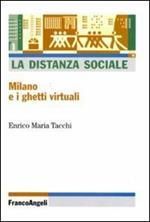 La distanza sociale. Milano e i ghetti virtuali