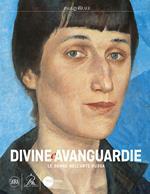 Divine e Avanguardie Le donne nell'arte russa. Ediz. a colori
