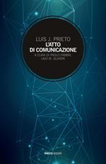 L' atto di comunicazione