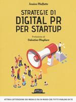 Strategie di digital P. R. per startup