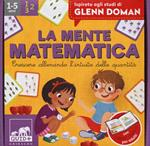 QUID + La mente matematica. Crescere allenando l'intuito delle quantità. Con 48 flashcard e 30 carte