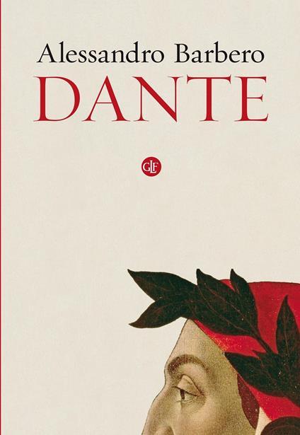 Dante - Alessandro Barbero - copertina