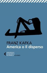 America o Il disperso
