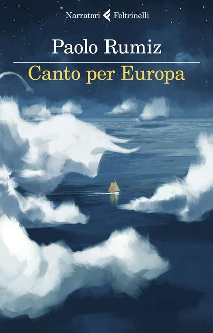 Canto per Europa - Paolo Rumiz - ebook