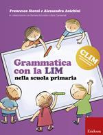 Grammatica con la LIM nella scuola primaria