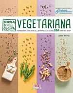 Scuola di cucina vegetariana