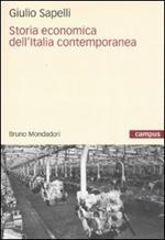 Storia economica dell'Italia contemporanea