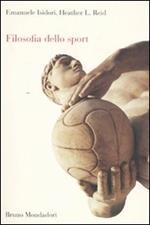 Filosofia dello sport