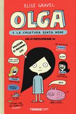 Olga e la creatura senza nome. Vol. 1