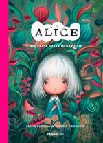 Alice nel paese delle meraviglie. Ediz. a colori