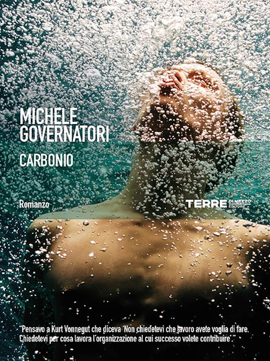 Carbonio - Michele Governatori - ebook