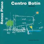 Centro Botín. Santander. Ediz. italiana e spagnola