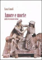 Amore e morte nella letteratura latina