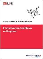 Comunicazione pubblica e d'impresa