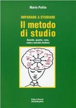 Imparare a studiare. Il metodo di studio. Quando, quanto, come, dove e perché studiare