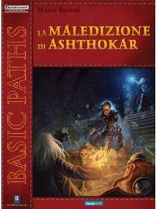 Pathfinder. La Maledizione di Ashthokar. Gioco da tavolo
