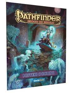 Pathfinder. Misteri Occulti. Gioco da tavolo