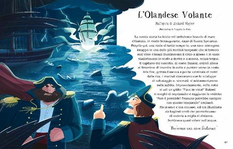 Le più belle storie di paura e mistero - Stefania Leonardi Hartley - 2