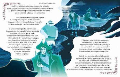 Le più belle storie di paura e mistero - Stefania Leonardi Hartley - 3