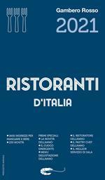 Ristoranti d'Italia del Gambero Rosso 2021
