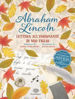 Lettera all'insegnante di mio figlio