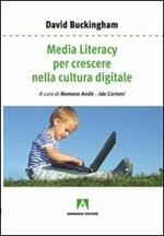 Media literacy per crescere nella cultura digitale