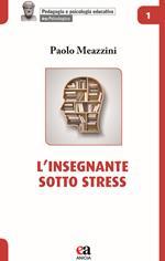 L' insegnante sotto stress