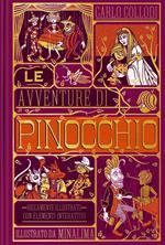Le avventure di Pinocchio. Ediz. integrale