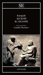 Alcesti-Il Ciclope. Testo greco a fronte
