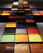 Taccuini d'arte. Rivista di arte e storia del territorio di Modena e Reggio Emilia. Vol. 8