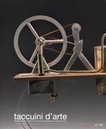 Taccuini d'arte. Rivista di Arte e Storia del territorio di Modena e Reggio Emilia (2021). Vol. 13