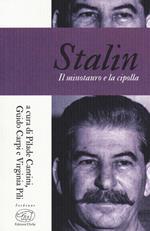 Stalin. Il minotauro e la cipolla