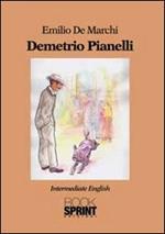 Demetrio Pianelli. Ediz. inglese
