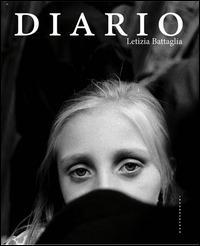 Diario - Letizia Battaglia - copertina
