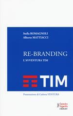Re-branding. L'avventura Tim